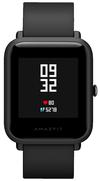 Умные часы Xiaomi Amazfit Bip Lite, Black