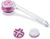 Щетка массажная для тела FC55 Pureo Complete Cleansing Beurer (3759)