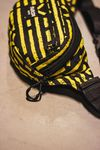 Сумка на пояс Custom Wear Triada Wall Yellow (383)
