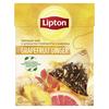 Чай черный в пирамидках Lipton с ароматом грейпфрута и имбирем, 20 шт