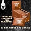 Протеиновое печенье - «Двойной шоколад» - Печенье - 1 шт.