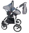 cumpără Coccolle cărucior pentru copii Gioia 3 in 1 în Chișinău