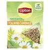 купить Lipton травяной чай в пирамидках с ромашкой и мятой, 20 пак. в Кишинёве