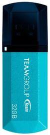 cumpără Flash USB Team C153 32GB (TC15332GL01) Blue în Chișinău