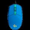 купить Мышь Logitech G102 Blue в Кишинёве