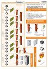 Дымоход керамический - TONA TEC ISO