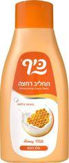 купить Keff Гель-молочко для купания Мёд (750 мл) 427558 в Кишинёве