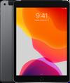 Планшет Apple iPad 10.2 32Gb Wi-Fi + 4G Space Gray