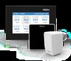 купить Безпроводной комнатный терморегулятор ST-8S WiFi в Кишинёве