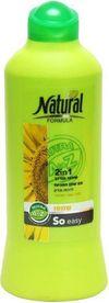 cumpără Natural Formula 2in1 Şampon+Balsam pentru toate tipurile de păr (700 ml) 792501 în Chișinău