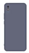 купить Чехол ТПУ Screen Geeks Soft Touch Xiaomi Redmi 9, Lavander в Кишинёве