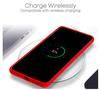 купить Чехол ТПУ Mercury Samsung Galaxy Note 20 Ultra(N985), Red в Кишинёве