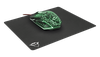 Mouse Trust GXT 783 Izza Gamining + Mouse Pad, Black