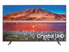 "70"" TV Samsung UE70TU7170UXUA, Titan (SMART TV)"