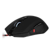Mouse Sven RX-G955 Gaming, Black