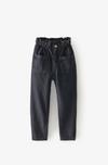Pantaloni ZARA Negru 6186/702/800