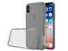 Чехол для Apple iPhone XS / X, Ультратонкий ТПУ, Nature