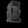 GIG PC - Office INTEL - Pentium G5400 (3.7GHz)/4GB DDR4/1TB HDD/Case ATX 500W