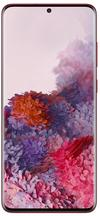купить Смартфон Samsung G985/128 Galaxy S20+ Aura Red в Кишинёве