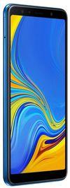 купить Смартфон Samsung A750F/DS Galaxy A7 2018 Blue в Кишинёве