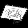 купить Спот врезной DL024-2-01W в Кишинёве