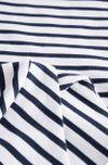 Майка ORSAY Белый в синюю полоску 146024 orsay