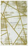 купить Ковёр ручной работы E-H Palma PM 04 Olive в Кишинёве