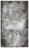 купить Ковёр ручной работы E-H COMO CM 07 GREY BEIGE в Кишинёве