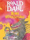 купить Rime revoltătoare - Roald Dahl в Кишинёве