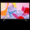 "купить Televizor 65"" LED TV Samsung QE65Q60TAUXUA, Black в Кишинёве"