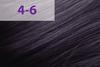 Краска для волос,ACME jNowa Siena CS, 90 мл., 4/6 - фиолетовый коричневый