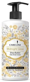 купить 26.54 CARELINE Крем для тела Midnight Glow Shea Butter (400 мл.) 992393 в Кишинёве
