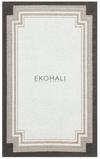 купить Ковёр EKOHALI Smart, SM 45 Beige Grey в Кишинёве