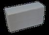 CLASSIC Бумажные полотенца V укл. белые 1 слой 200 листов