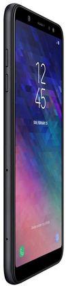 cumpără Smartphone Samsung A605F/DS Galaxy A6+ Black în Chișinău