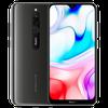 купить Xiaomi Redmi 8 3+32gb Duos,Black в Кишинёве