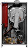 купить Котёл BAXI LUNA Platinum+ 33 GA газовый настенный в Кишинёве