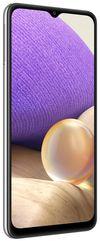 cumpără Smartphone Samsung A325 Galaxy A32 4/64Gb White în Chișinău