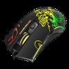 Mouse Marvo M209 Gaming, Black