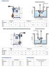 купить Дренажный электронасос Pedrollo TOP-1  0.25 кВт в Кишинёве