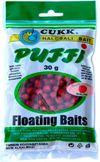 Воздушное тесто Cukk Puffi Apro 30g (6–10mm) Bordo/Raspberry