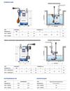 купить Дренажный электронасос Pedrollo TOP 2 Vortex 0.37 кВт в Кишинёве