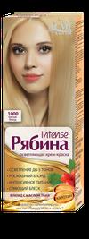 Краска для волос, ACME Рябина Intense, 100 мл., 1000 - Чистый блонд