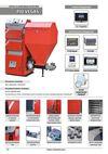 купить Твердотопливный котёл Stalmark PID VEGAS 50 kW в Кишинёве