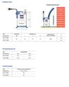 купить Дренажный электронасос Pedrollo TOP FLOOR-2 0.37 кВт в Кишинёве