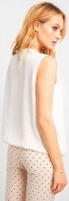 Блуза ORSAY Белый