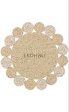 купить Ковры ручной работы E-H PATNA PTN 03 NATURAL WHITE в Кишинёве
