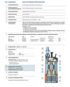 cumpără Pompa submersibila multi-blade Pedrollo TOP MULTI-TECH 2  0.55 kW în Chișinău