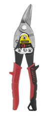 купить Левые ножницы по металлу Stanley 2-14-562 в Кишинёве