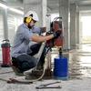 купить DDS-B 400x450-30x1 1/4 UNC Reinforced concrete в Кишинёве
